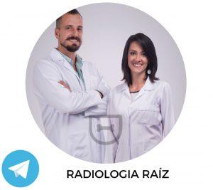 Radiologia Raiz - Telegram